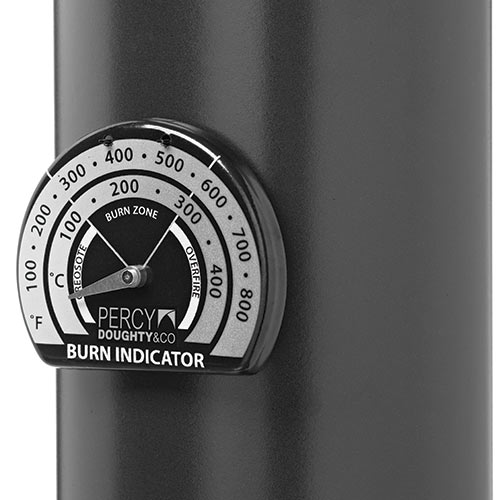 Flue Thermometer